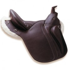 Spanish Saddle