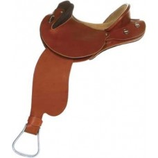 Western Fender Saddle