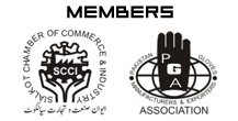 members of chamber and pga